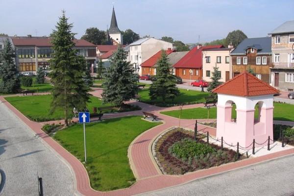 Miasto Bobowa